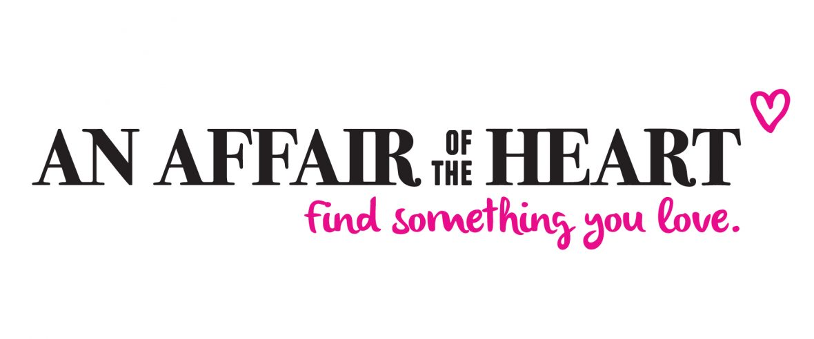 Image result for affair of the heart logo