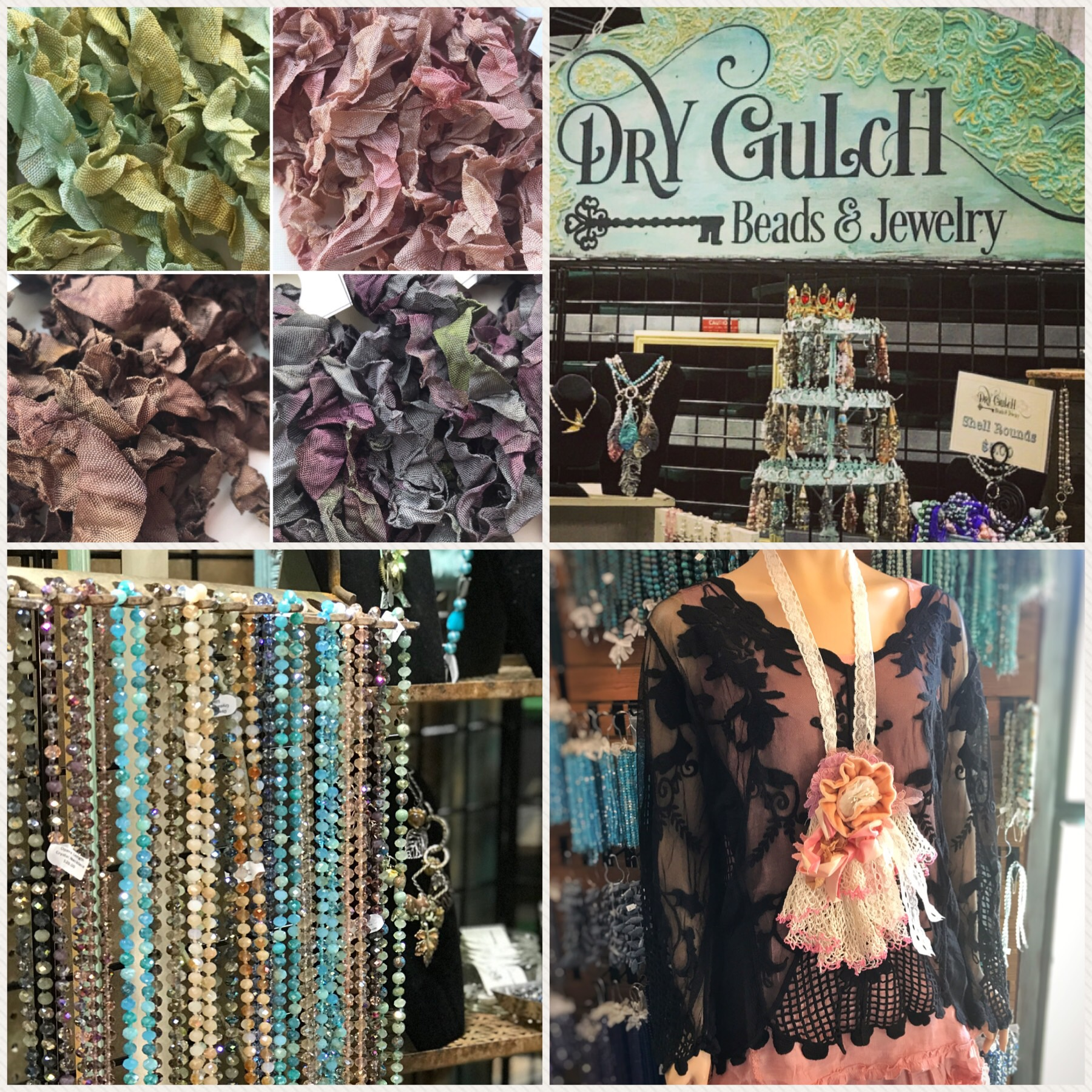 Dry Gulch Beads & Jewelry